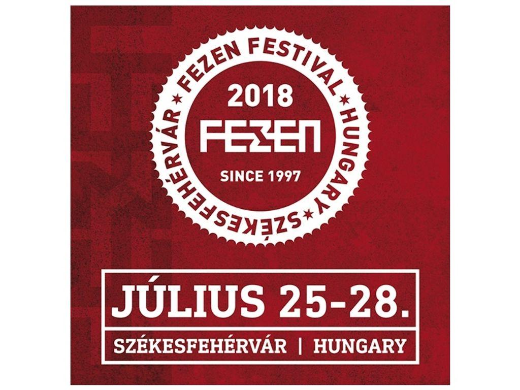 FEZEN Fesztivál 2018