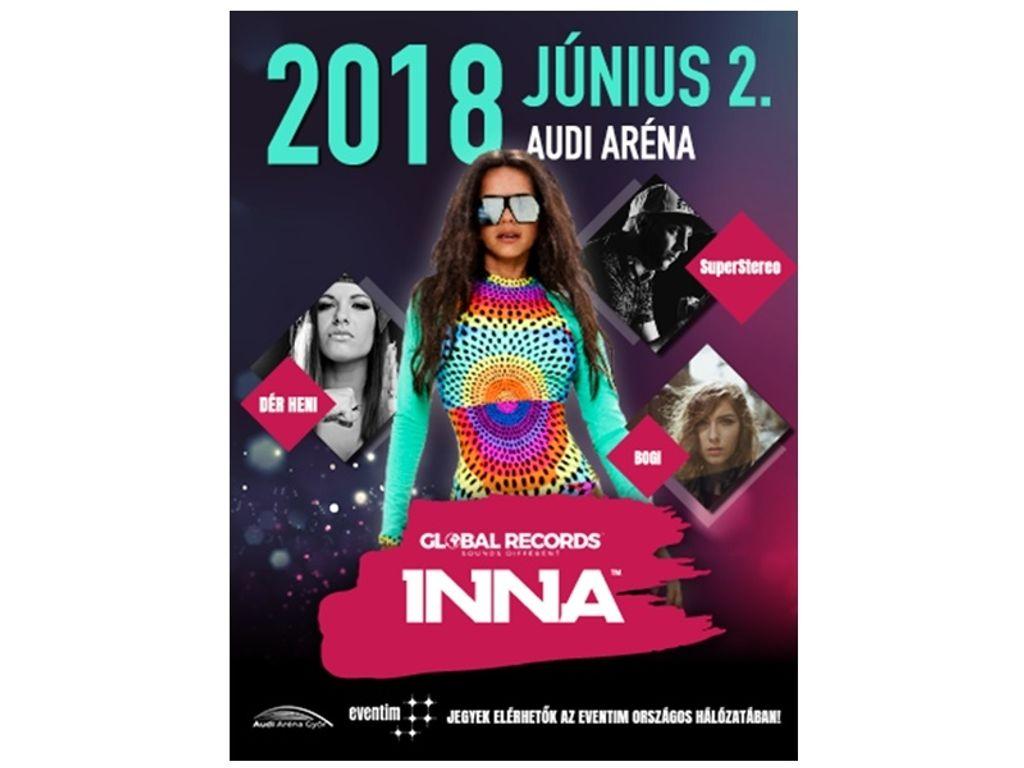INNA Live