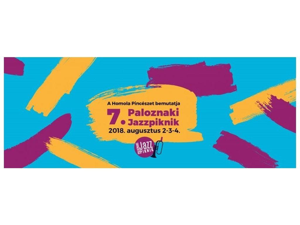 Paloznaki Jazzpiknik 2018