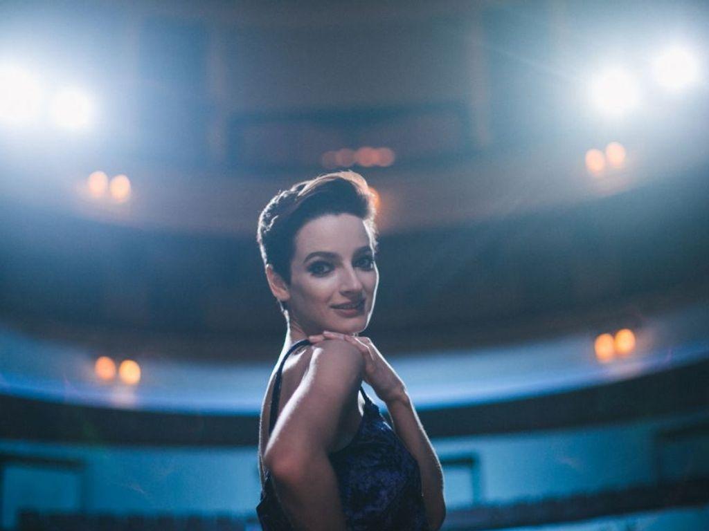 Polska Jazz – Voicingers Nights | Alina Rostotskaya Quartet...
