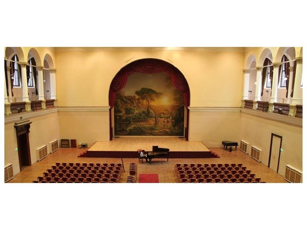 Concertino sorozat: Mozart, Albrechtsberger, Grieg