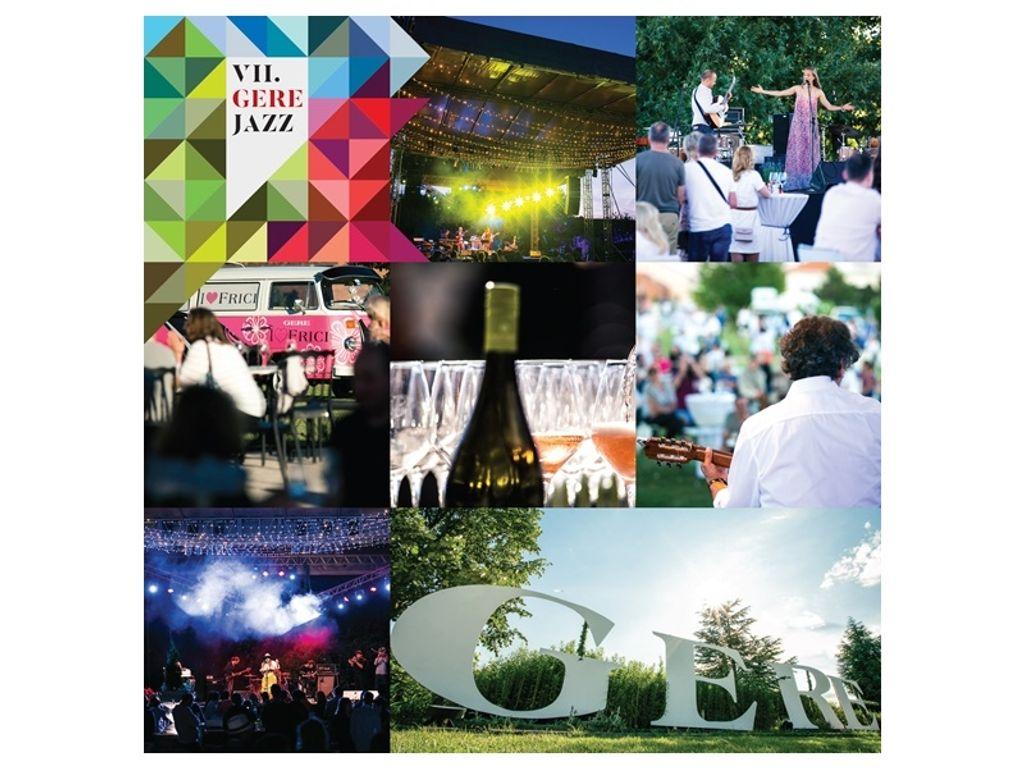 VII. Gere Jazz Fesztivál