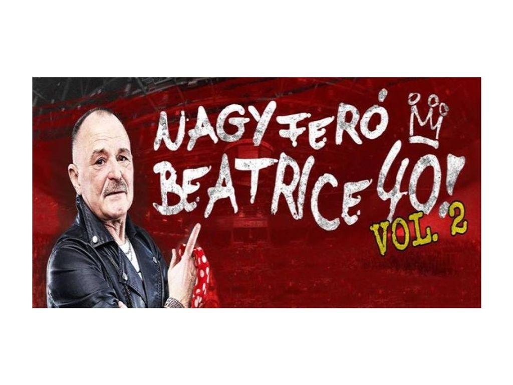BEATRICE 40 - Vol. 2.