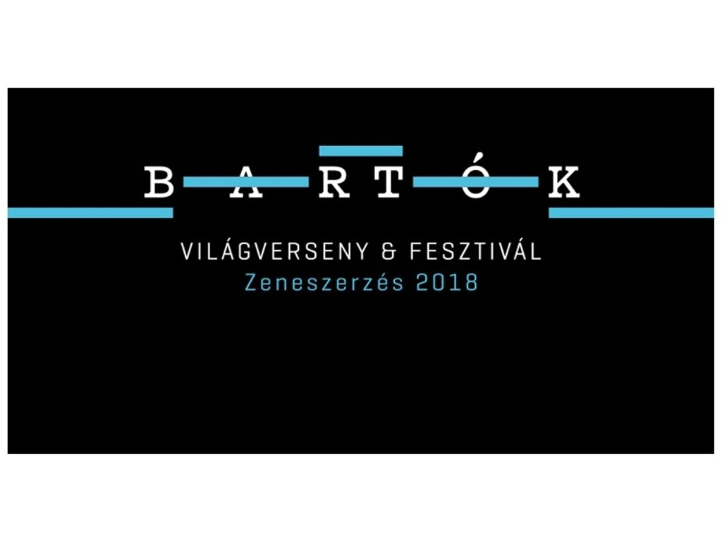 Bartók Világverseny - zeneszerzőverseny eredményhirdetés és gálakoncert