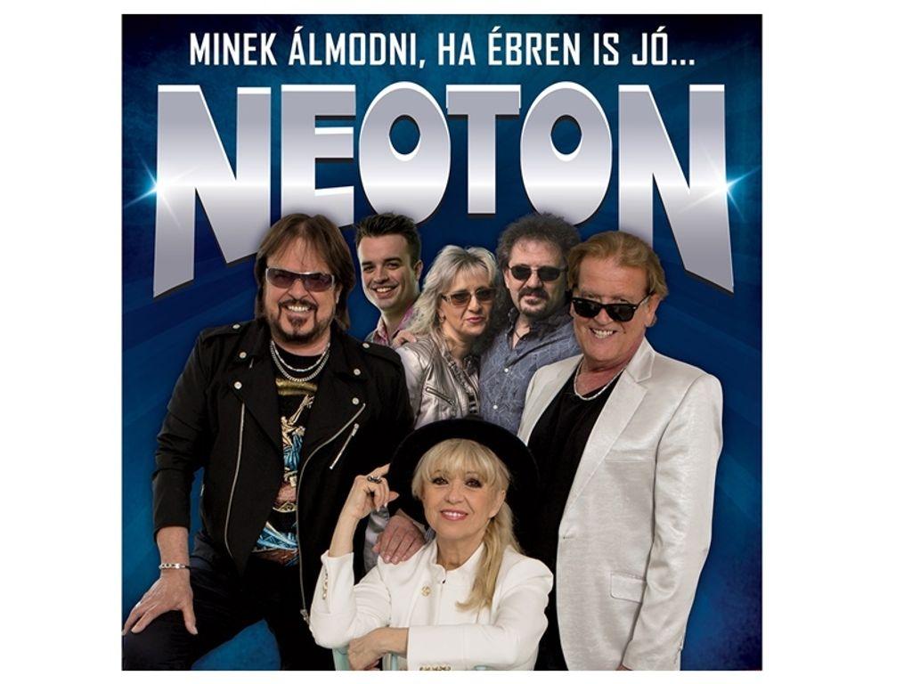 Neoton - Minek álmodni, ha ébren is jó