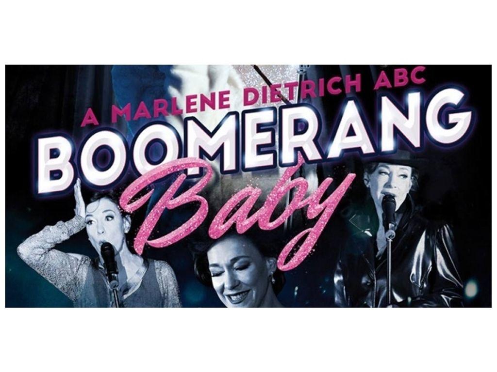 Boomerang Baby -...