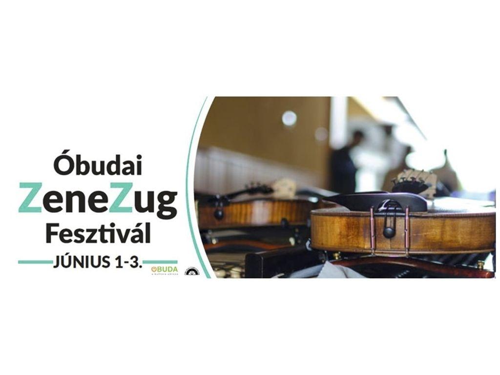 Óbudai ZeneZug Fesztivál