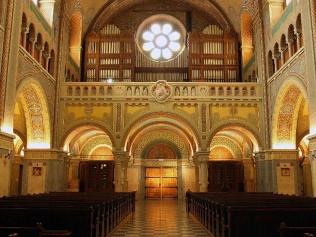 Zene határok nélkül - orgonakoncertek a Szegedi Dómban