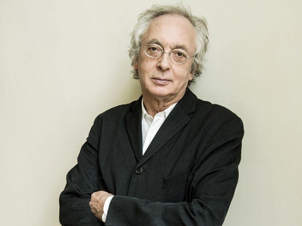 Philippe Herreweghe és az Orchestre des Champs-Elysées