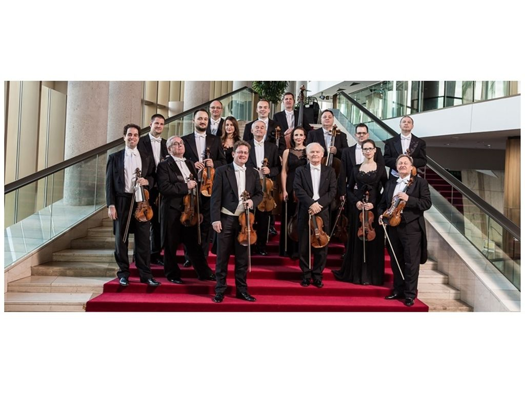 A Liszt Ferenc Kamarazenekar újévi koncertje 2019