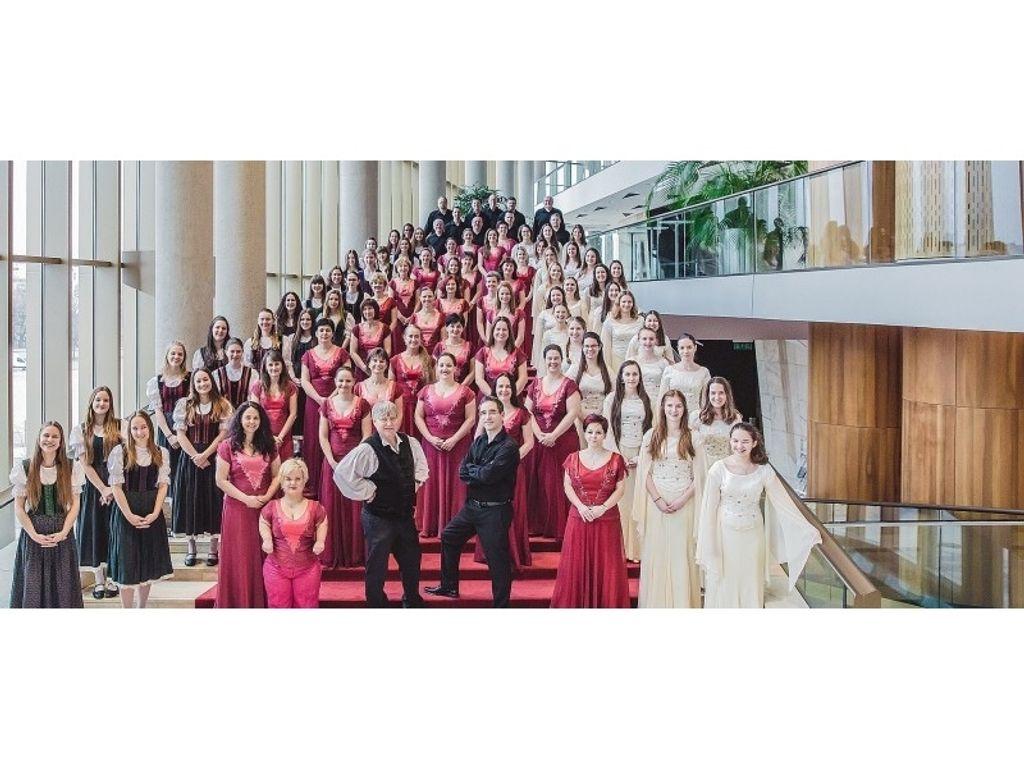A Cantemus Kórus adventi koncertje