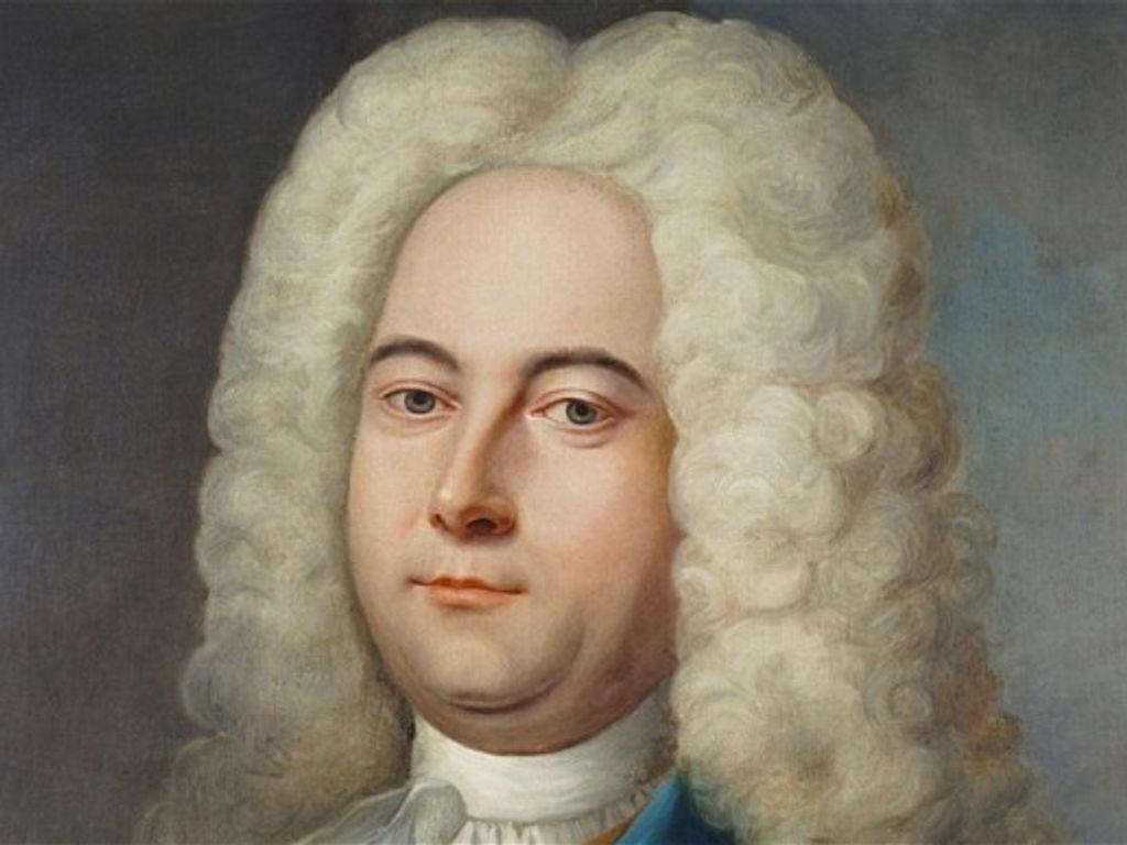 TRE- Händel-sorozat - Óbudai Danubia Zenekar