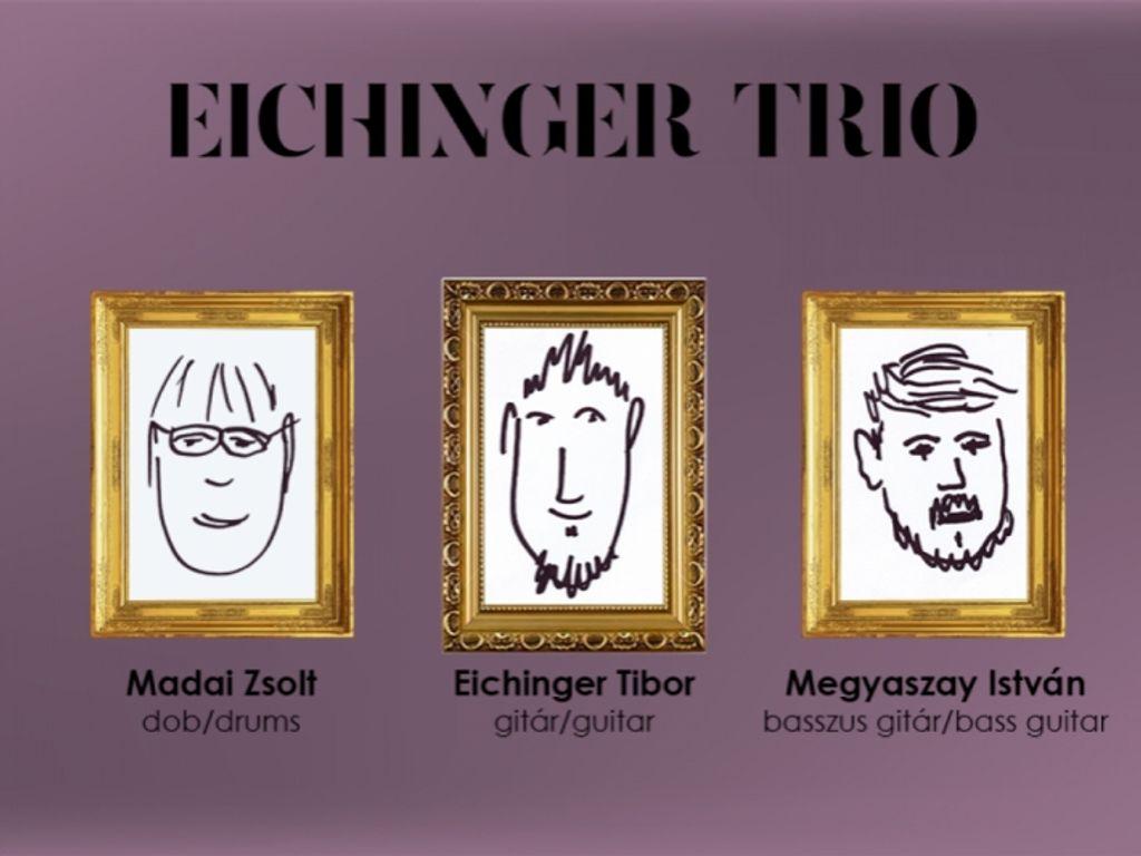 Eichinger Trió: A...
