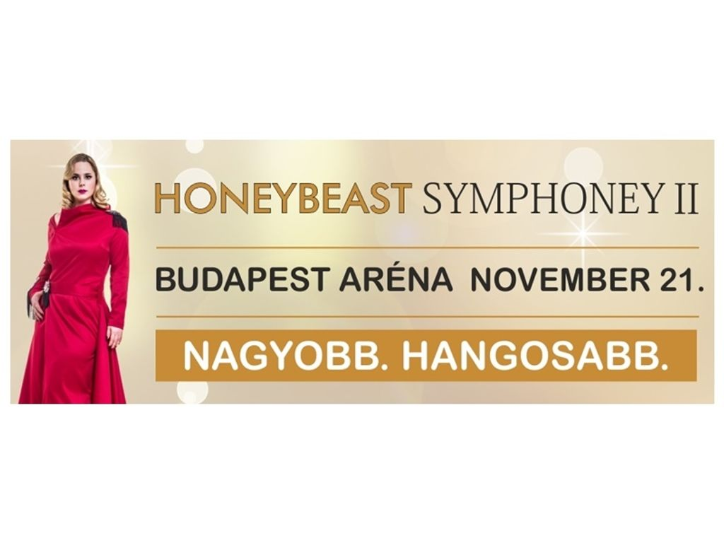 Honeybeast - Symphoney II
