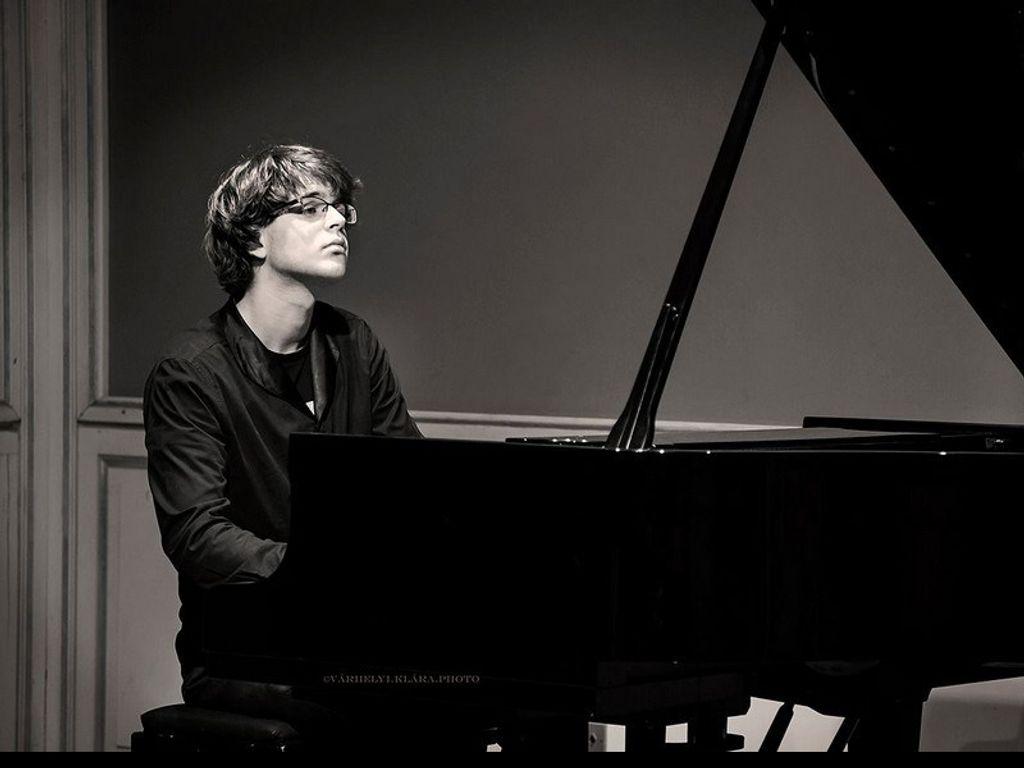 Ránki Fülöp zongoraestje, MVM Koncertek – A Zongora – 2019
