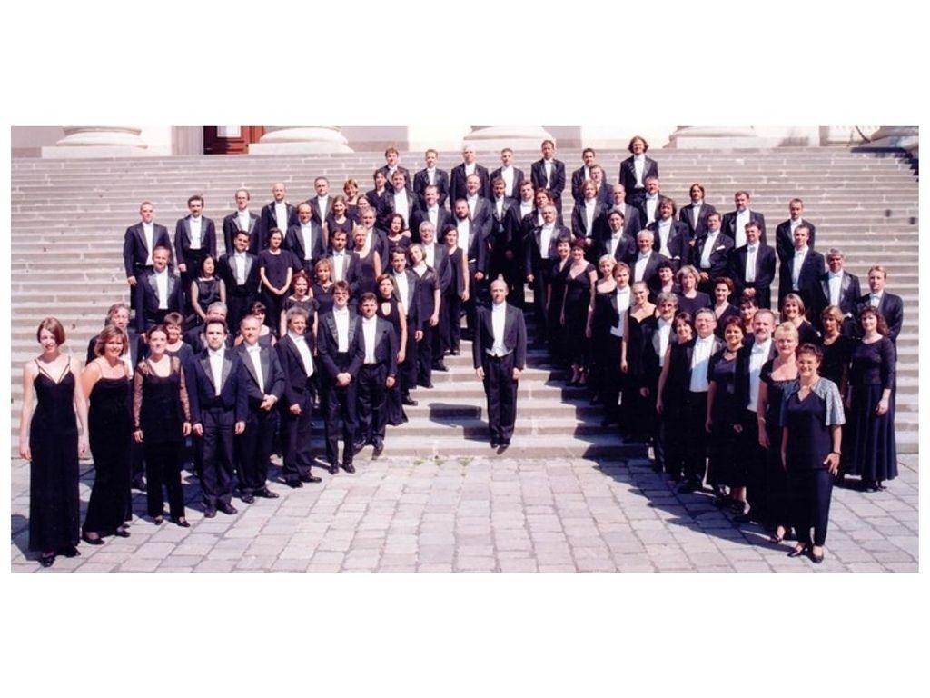 Zenekari koncert - Karácsonyi koncert – a közönség választ