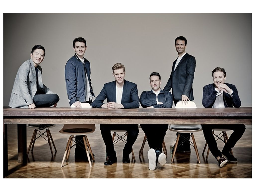 The King's Singers / CAFe 2018