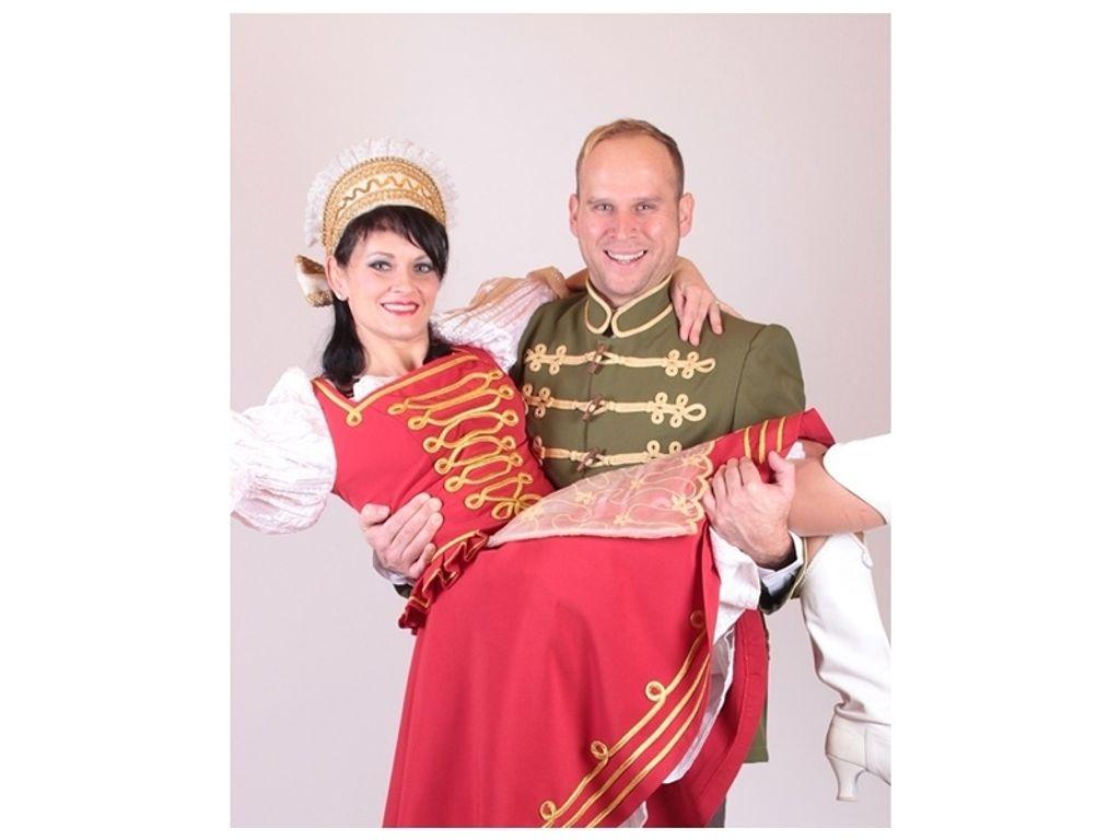 Hungarikum Operett