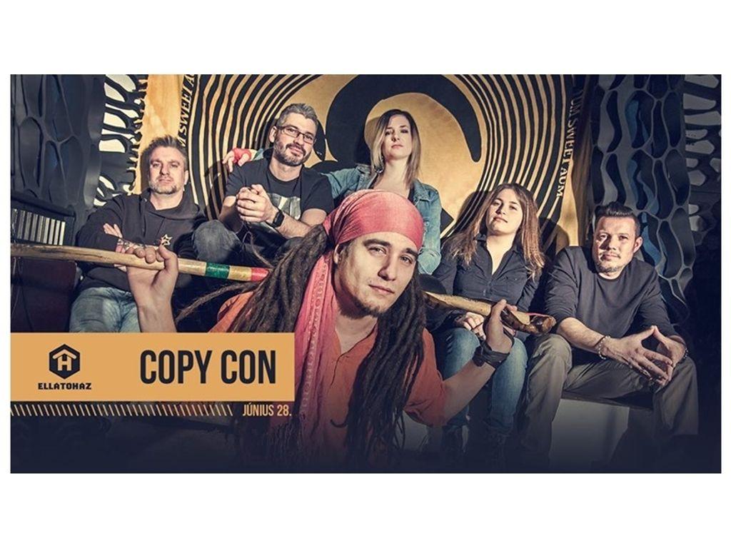 Copy Con