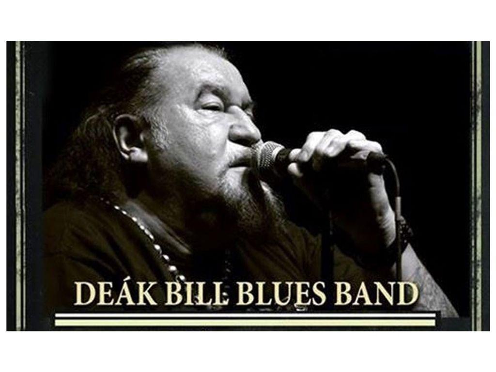 DEÁK BILL 70 - Deák Bill...