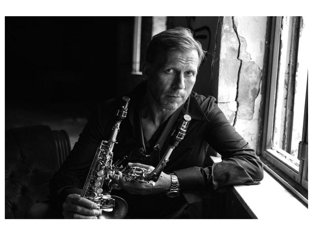 Pekka Pylkkanen Quartet (FIN/H)