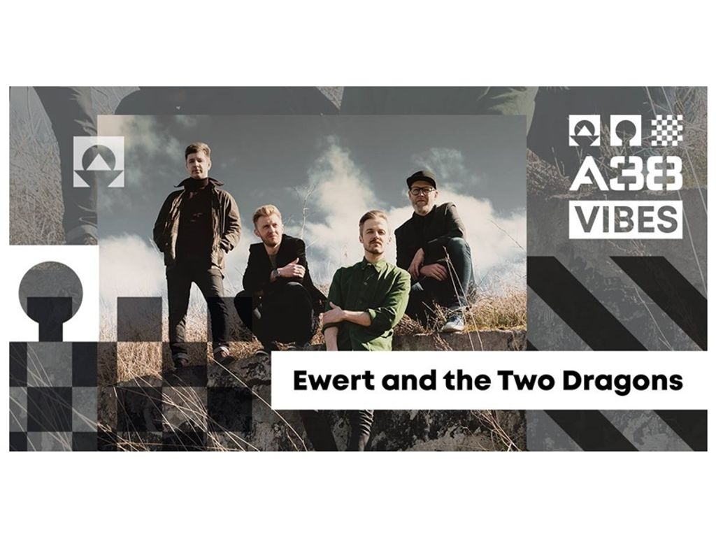 Ewert and the Two Dragons /A38 Hajó/