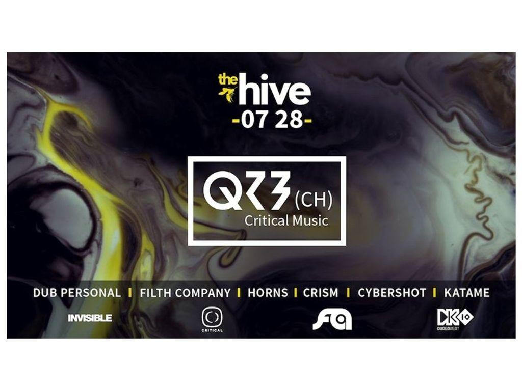 The Hive: QZB