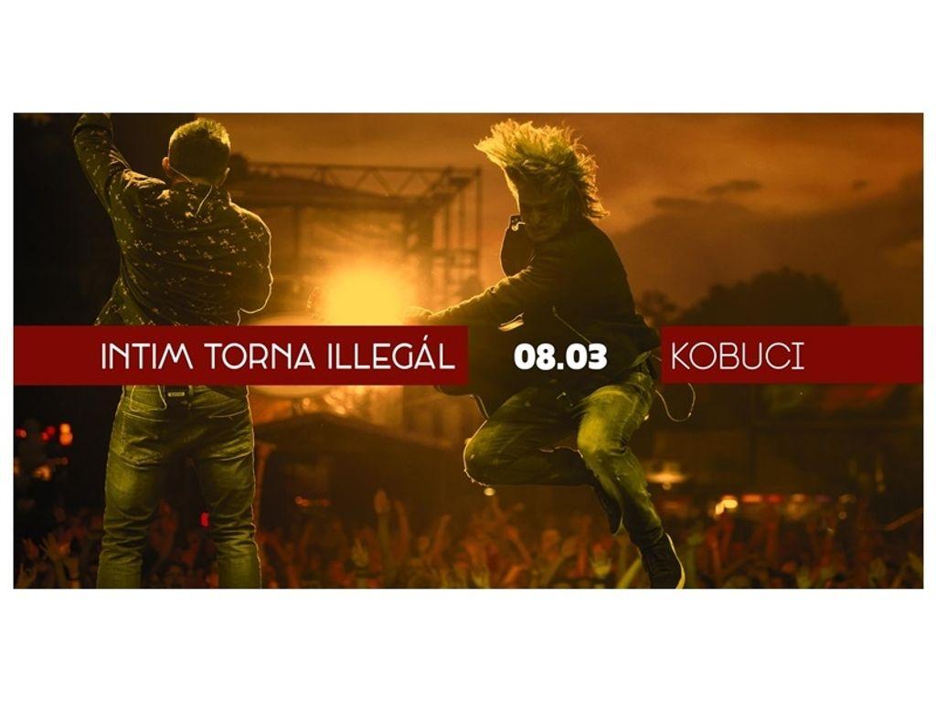 Intim Torna Illegál // Kobuci