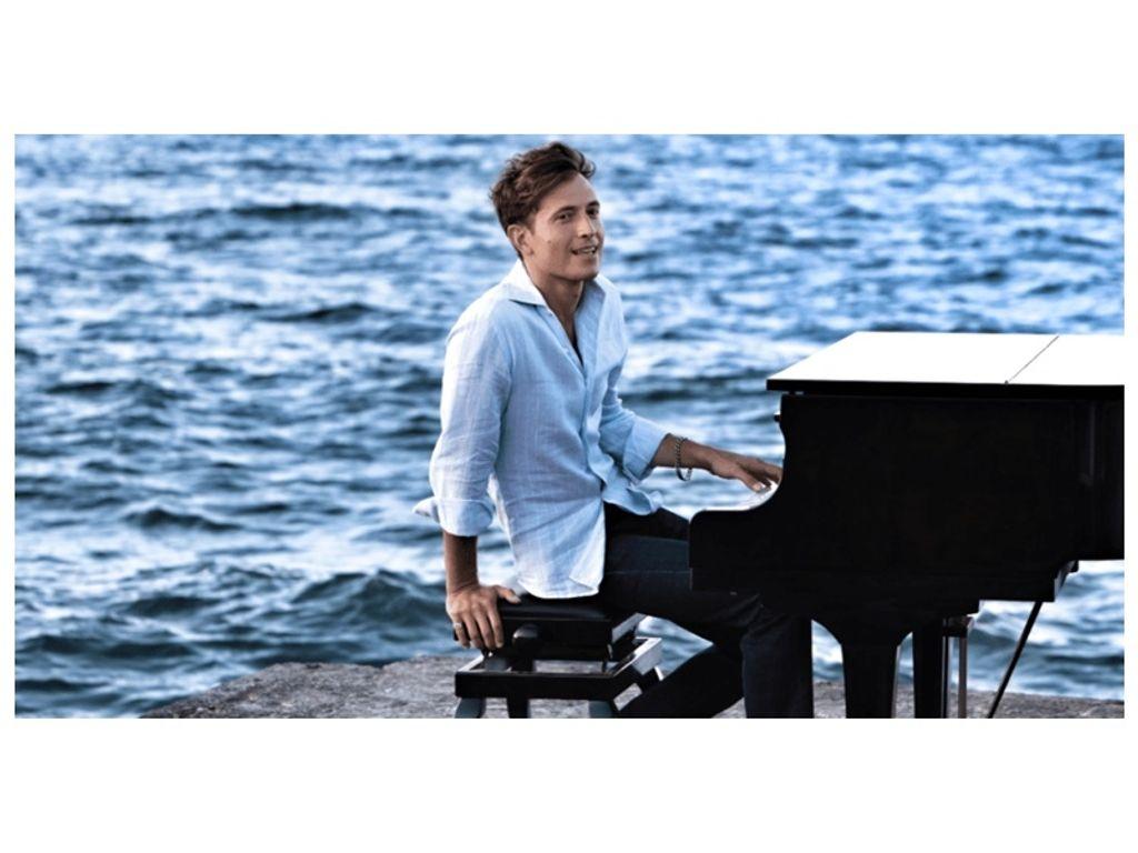 Peter Cincotti koncert