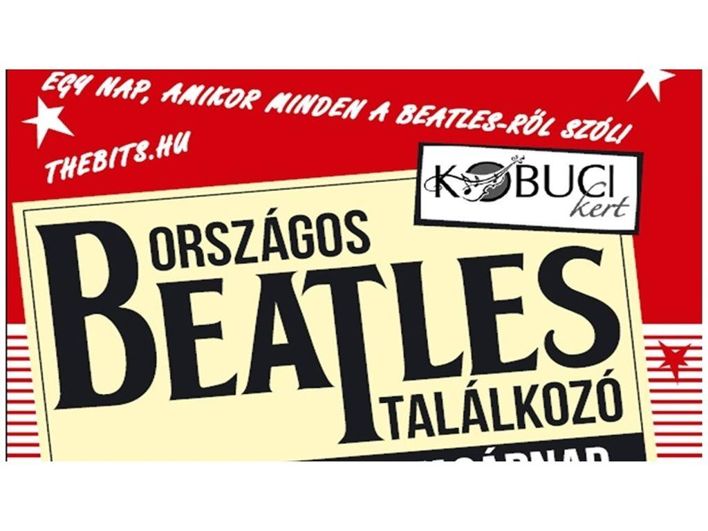 Országos Beatles...