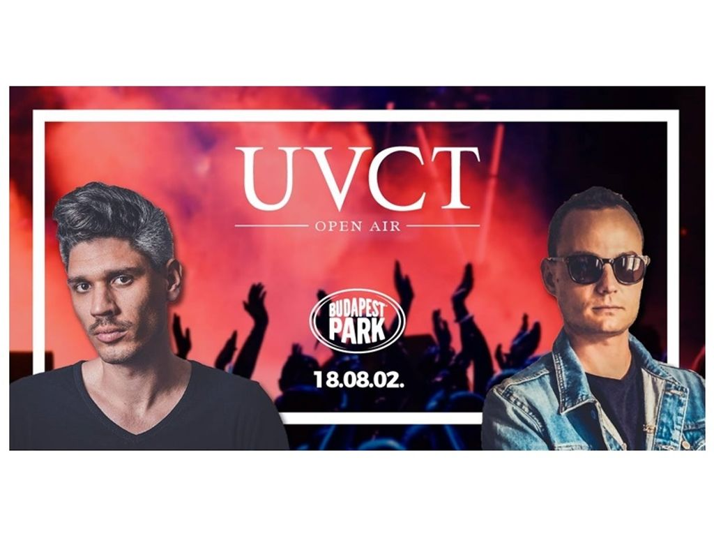 UVCT Open Air | Budapest Park
