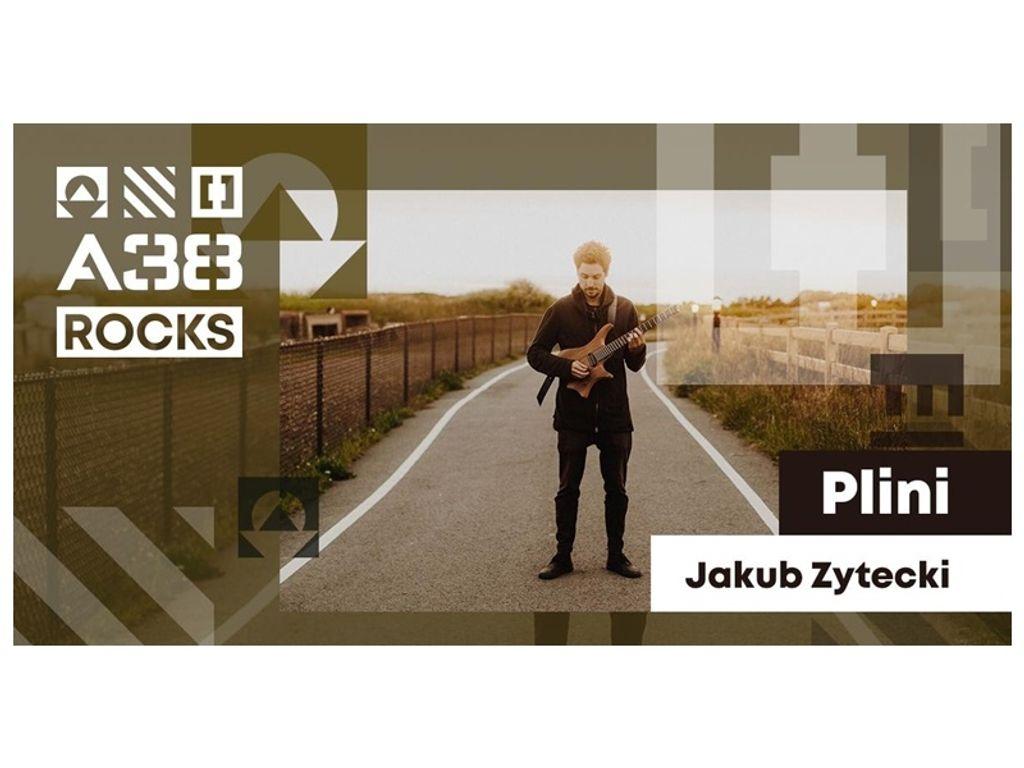 Plini / Jakub Zytecki /A38 Hajó/