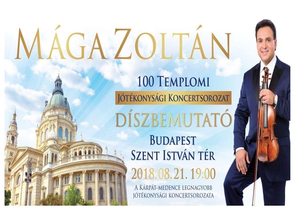 Mága Zoltán -...