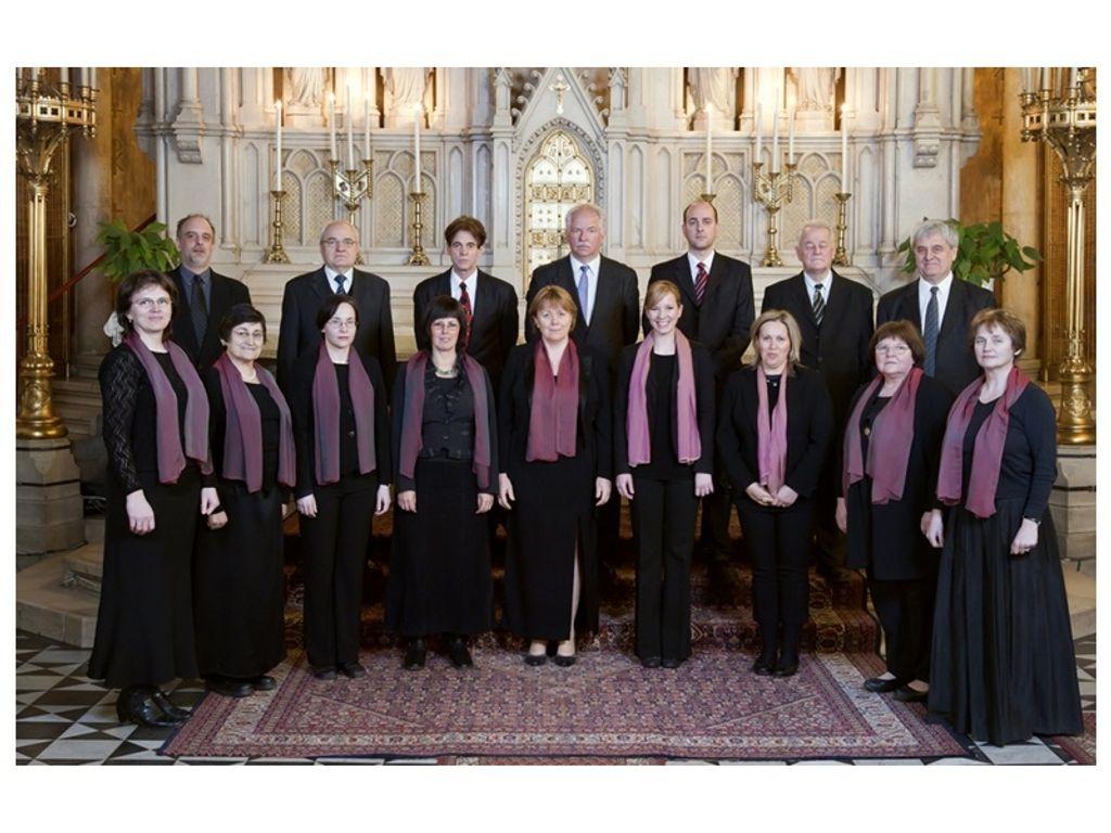 Ars Nova Sacra Énekegyüttes | Mozart |  Requiem