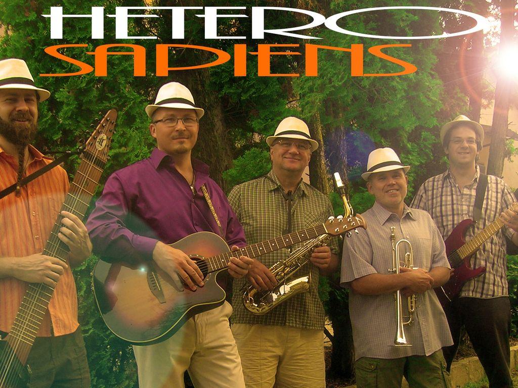 Hetero Sapiens koncert
