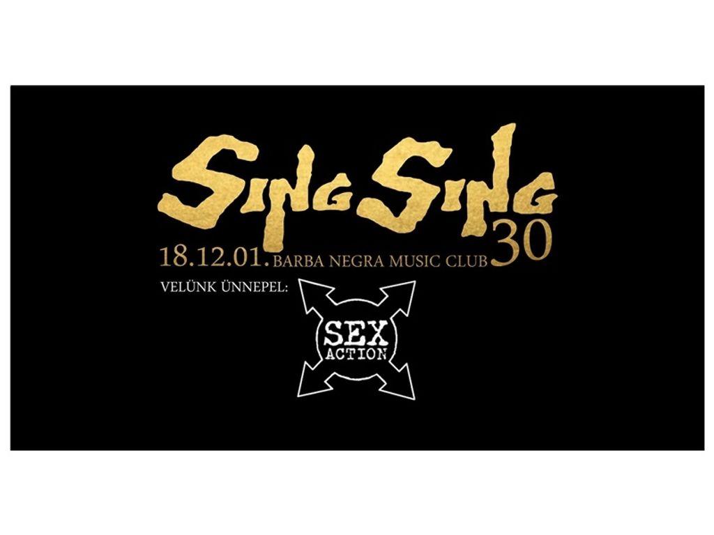 Sing Sing 30