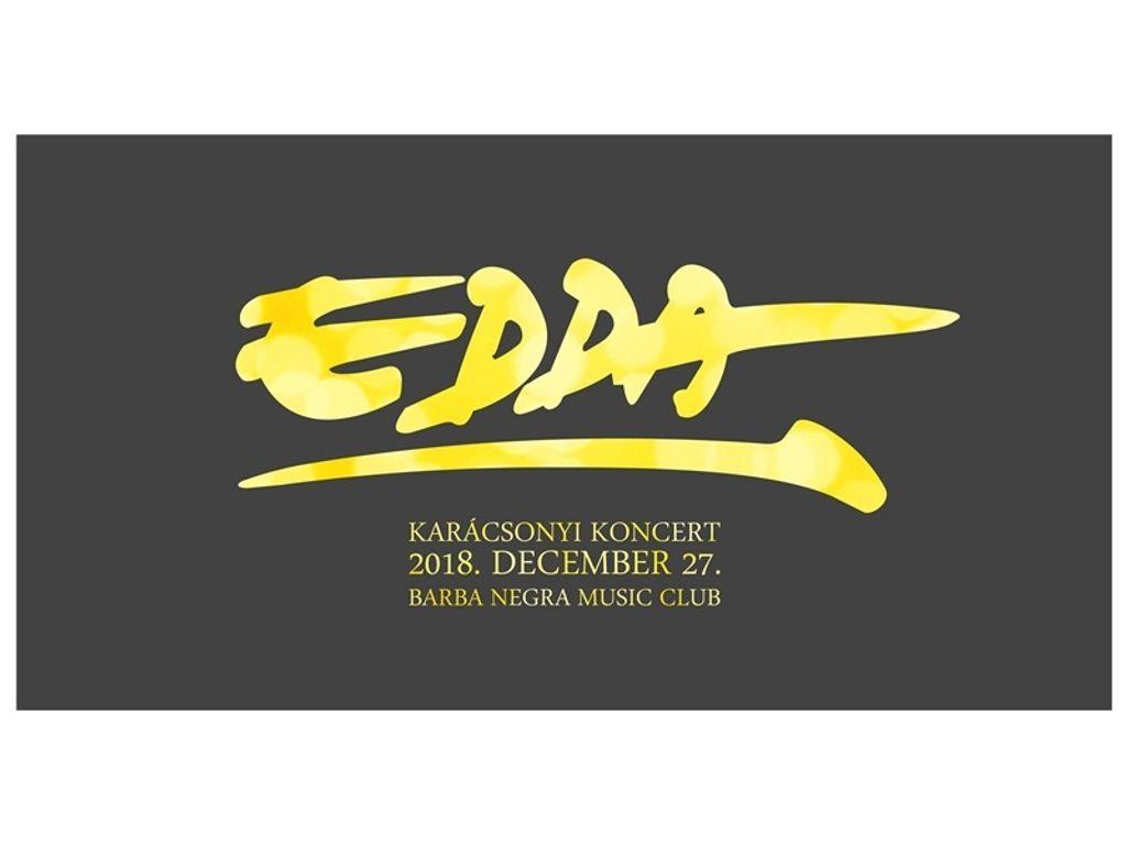 EDDA Művek Karácsonyi Koncert