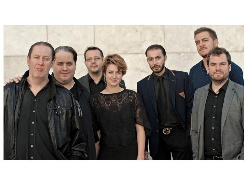 Balázs Elemér Group - Nemcsak Jazz Klub