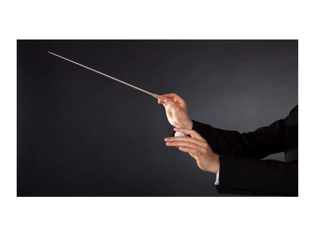 II. Nemzetközi Doráti Antal Karmesterverseny döntő - gálakoncert