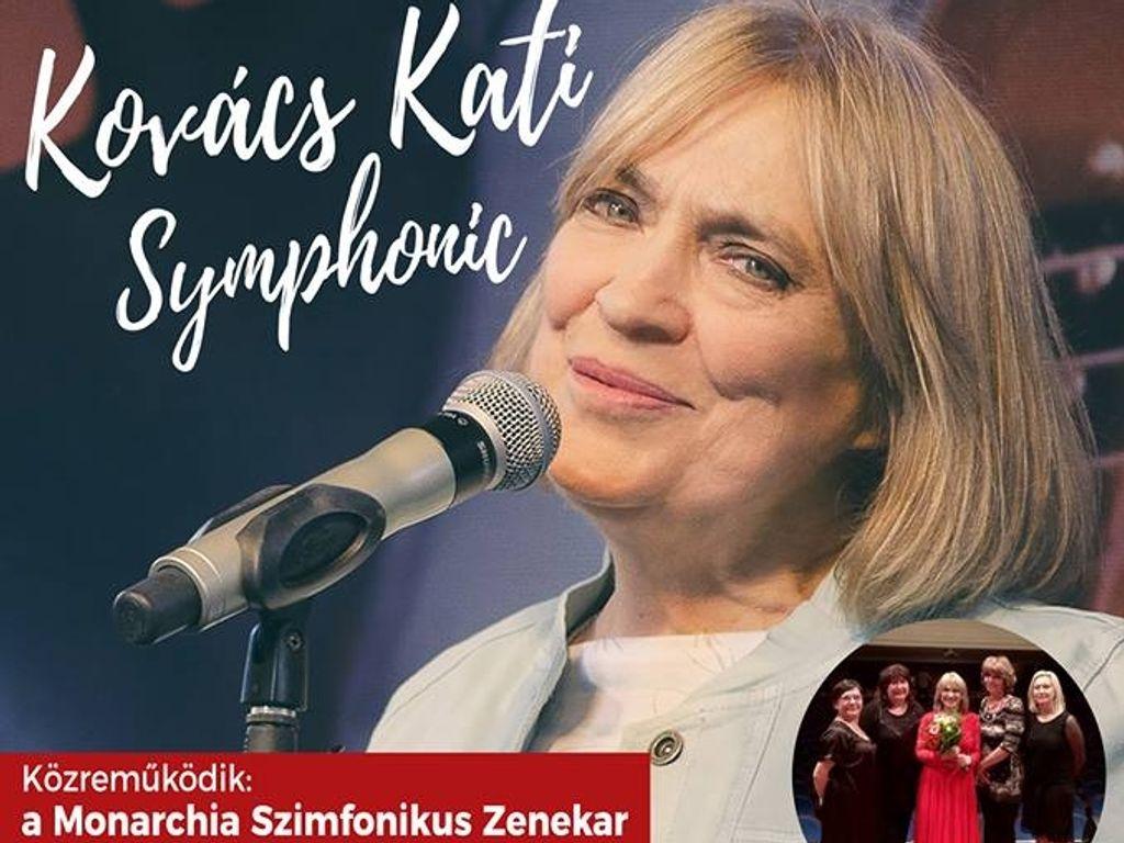KOVÁCS KATI SYMPHONIC