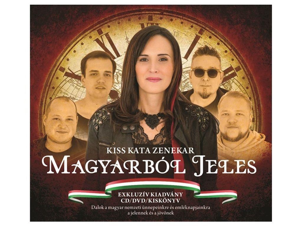 Kiss Kata Zenekar - Magyarból jeles