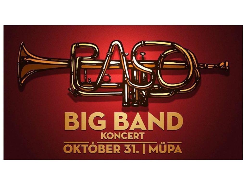 PASO - Big Band