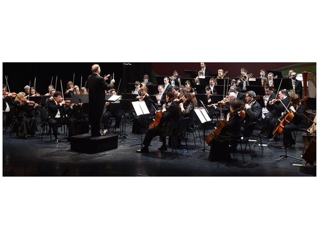 Rómeó és Júlia - Alba Regia Szimfónikus Zenekar