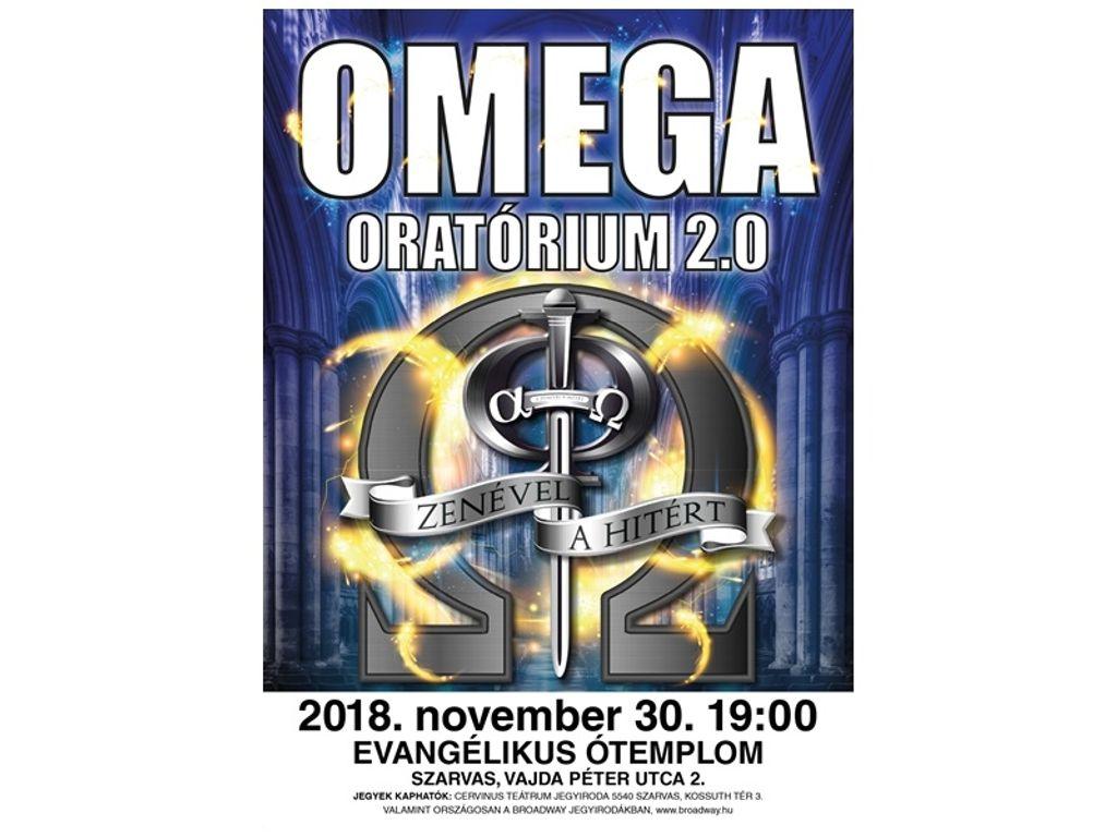 Omega - Oratórium 2.0