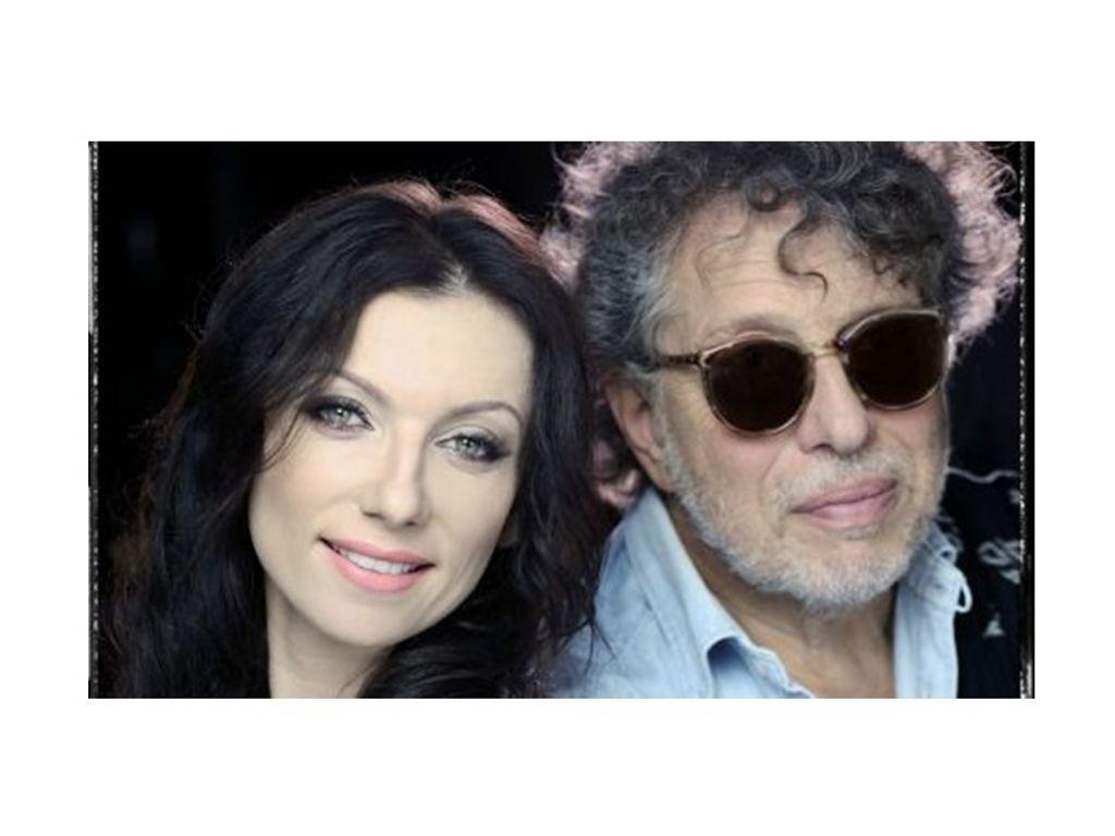 Angyal Mellettem - Presser Gábor és Rúzsa Magdi Duett...