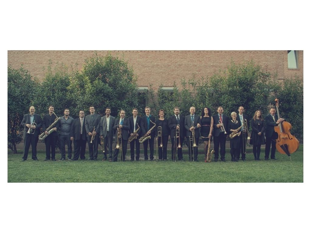 Karácsonyi Budafok Big Band koncert