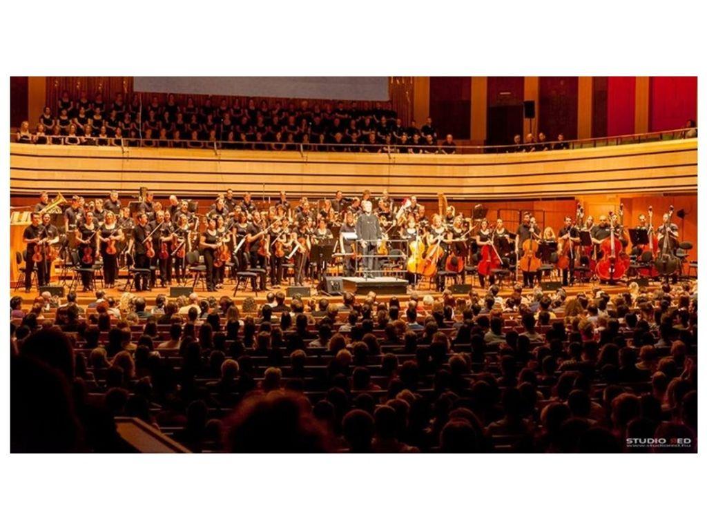 Az Alteo bemutatja: BDZ - az energia hangja - Beethoven sorozat 1
