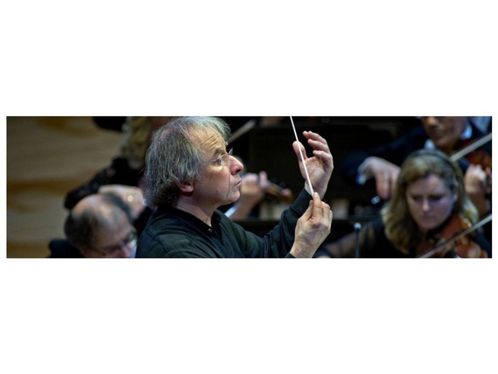 Maraton 2019 – Debussy–Ravel: Concerto Budapest - Keller András – Berecz Mihály