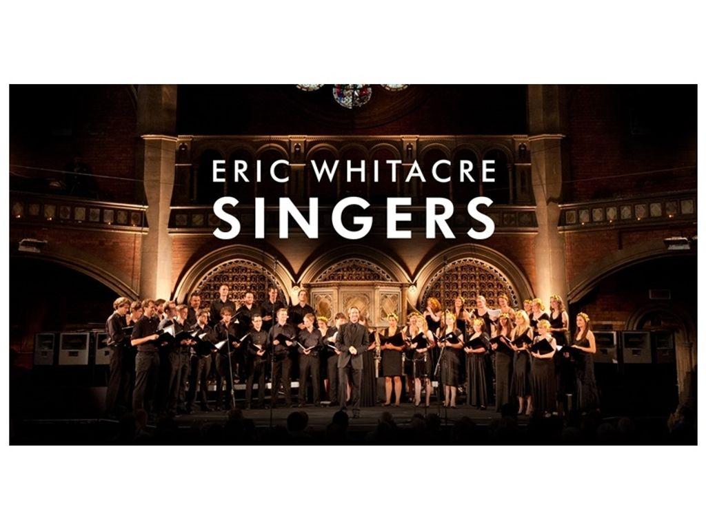 Eric Whitacre Singers / BTF 2019