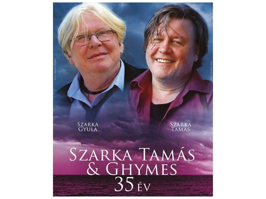 Szarka Tamás & Ghymes 35